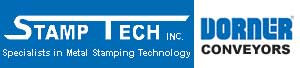 Stamp Tech Inc, Southington CT - new and rebuilt stamping technology